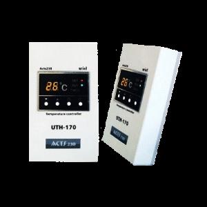 Digitálny programovateľný termostat UTH 170