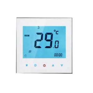 Wifi termostat 5 Ghz – 2.4 Ghz