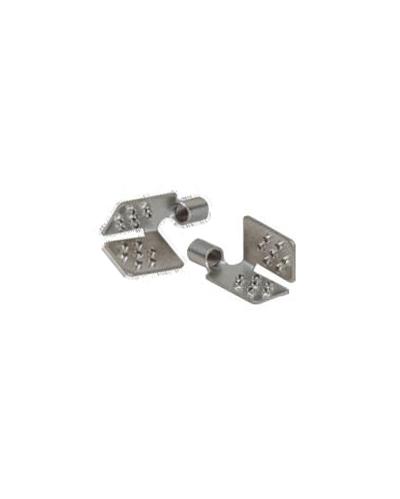 Krokodílie spojky konektor crimp