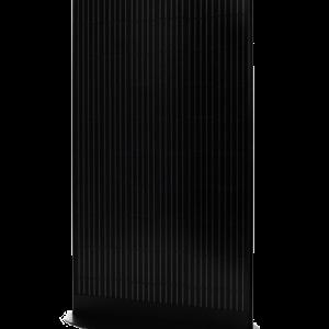 solitek 330Wp full black