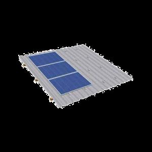 S-FLEX spájací modul