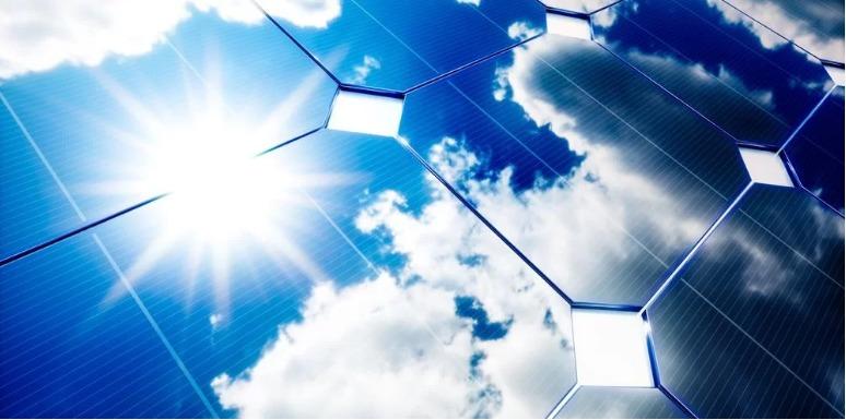 smart solárne panely