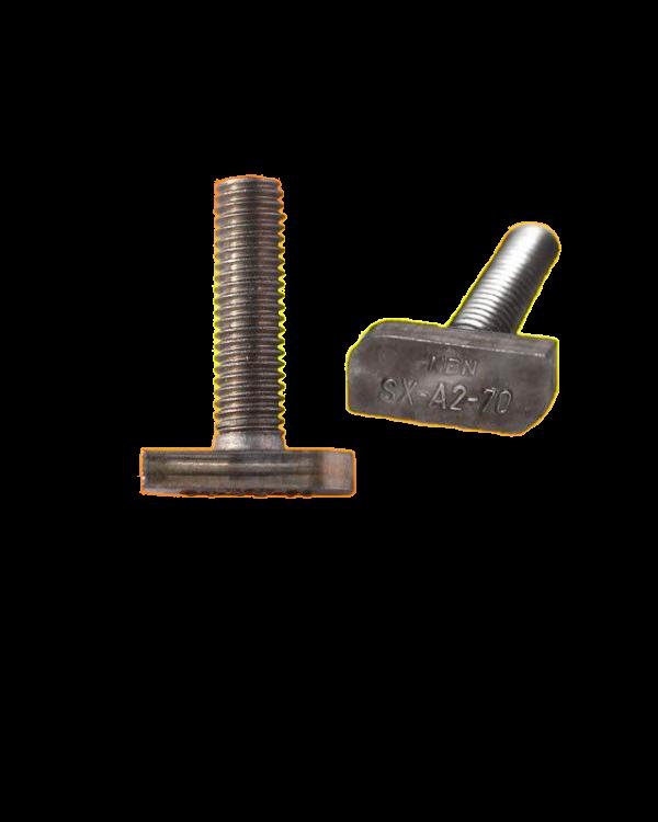 Skrutka s kladivovou hlavičkou PROFINESS pre fotovoltaiku